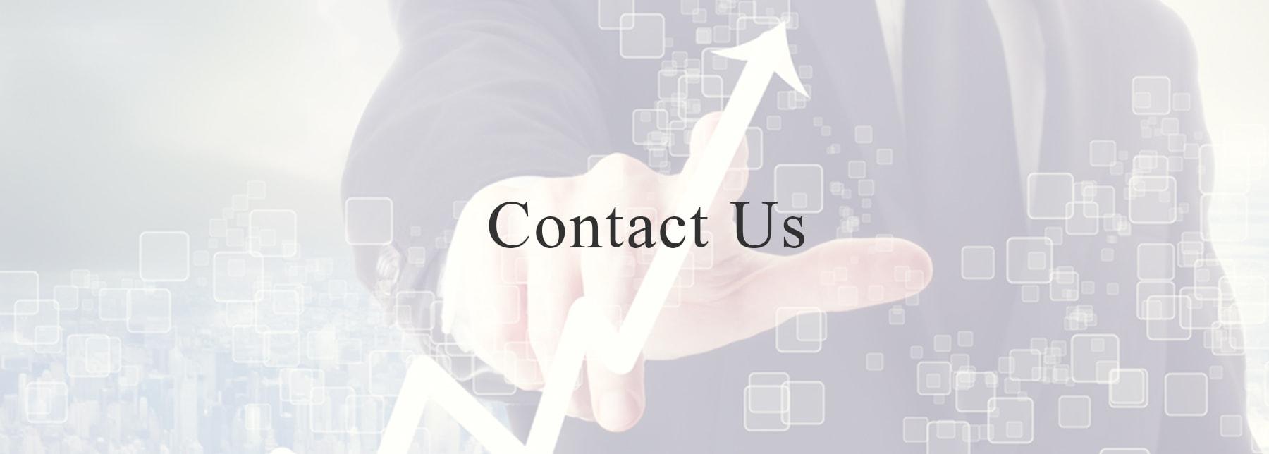 contact us min